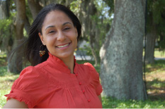 Natalia Cales, YWCA USA