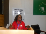 Chanda Mutongo