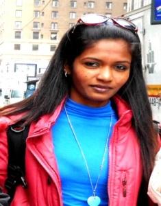 Rajini Sureka