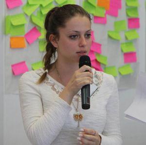 Eliana Tahiri