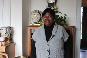 Hendrica Okondo
