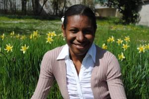 Sharon Yendevenge
