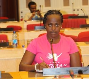 Aurore Uwase