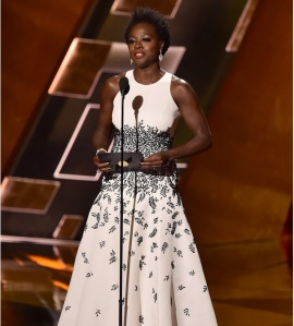 Viola Davis  (copyright Getty Images)